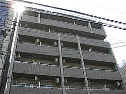 プリオール三宮[306号室]の外観