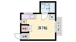 須磨駅 2.5万円