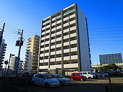 Social Village(ソシアル ビレッジ)[8階]の外観