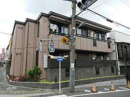 シェルム西五反田[1階]の外観