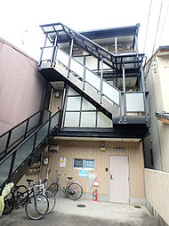 N.N.HOUSE[101号室]の外観