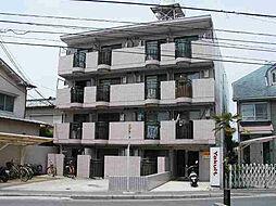 SS江波ビル[2階]の外観