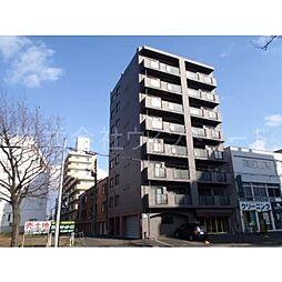 る・ぱれ北5条[3階]の外観