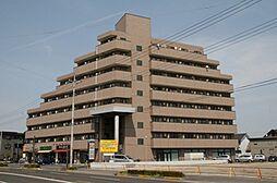 カスティール・イン・宇都宮[602号室]の外観