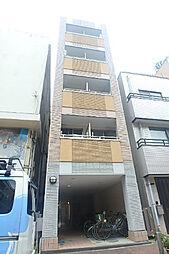 インベスト川崎[503号室]の外観
