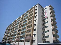 スカイシャトレ柚須[10階]の外観