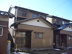 [一戸建] 福井県福井市北四ツ居町 の賃貸【/】の外観