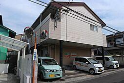 加納駅 1.6万円