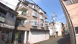 メゾン御供田[3階]の外観