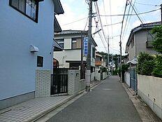 周辺環境:中村医院B