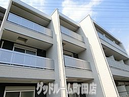 神奈川県川崎市麻生区王禅寺西6丁目の賃貸マンションの外観