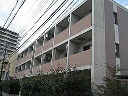 旭区本村町 キャロンコート横浜[103号室]の外観