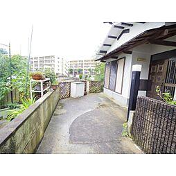[一戸建] 奈良県奈良市学園大和町 の賃貸【奈良県 / 奈良市】の外観