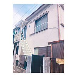 山本コーポ[2階]の外観