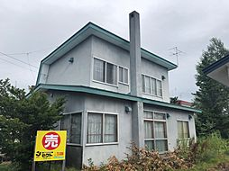 美幌町字東三条南2丁目 戸建て