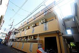 エメロード翠町[2階]の外観