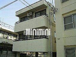 HILL TOP 覚王山[3階]の外観