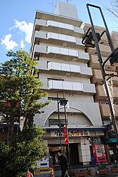 伊勢佐木セントラルヒルズ[4階]の外観