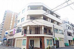 末澤ビル[3階]の外観