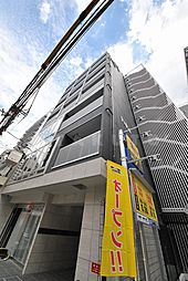 For Realize BLDG[8階]の外観