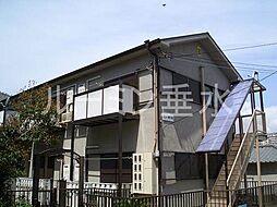 ビュー舞子坂I[2階]の外観