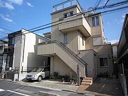 コンフォート松波[101号室]の外観