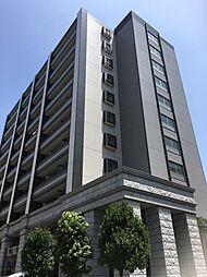 グランド・ガーラ横濱元町[10階]の外観