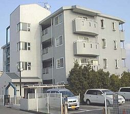マンション恵風[2階]の外観