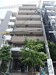 リーガル新大阪II[703号室]の外観
