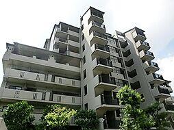 ルイ シャンス[6階]の外観
