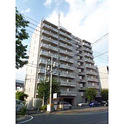 パルロイヤル東島田[3階]の外観