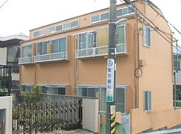 百合ヶ丘駅 2.2万円