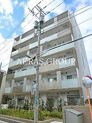 東京メトロ東西線 葛西駅 徒歩6分の賃貸マンション