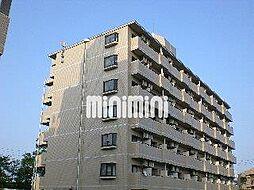 宮城県仙台市泉区上谷刈3丁目の賃貸マンションの外観