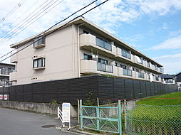 ロイヤルハイツ上野西[207号室]の外観