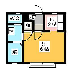 上板橋駅 6.0万円