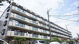船橋夏見レジデンス[5階]の外観