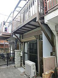 [一戸建] 東京都中野区南台4丁目 の賃貸【/】の外観