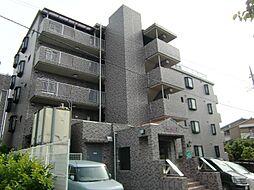 グリーンハイツ8[2階]の外観