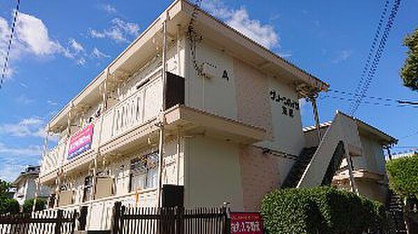 グリーンハイツ広田 1階の賃貸【山口県 / 山口市】