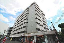 大阪モノレール本線 大日駅 徒歩2分の賃貸マンション