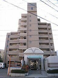 ローレルコートアネスト庚午北[2階]の外観