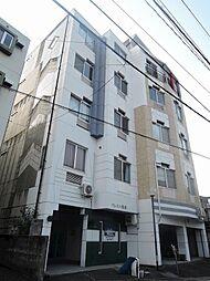 福岡県北九州市八幡西区山寺町の賃貸マンションの外観
