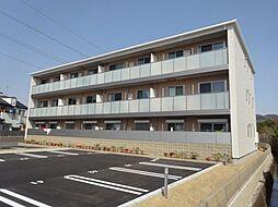 シャーメゾン山本丸橋A棟[3階]の外観