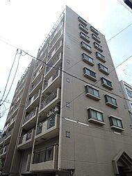 カサパルコ敷津[2階]の外観