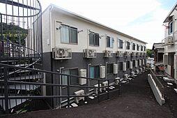 本浦コーポラスI[111号室]の外観