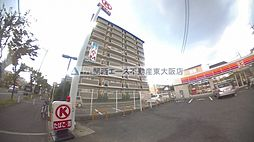 MIITAKAI[4階]の外観