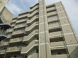 阪神本線 青木駅 8階建[306号室]の外観