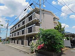 サニーサイドマンション[2階]の外観
