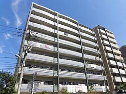 カルム江坂[8階]の外観